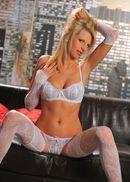 Проститутка Полина +7 (985) 537 45 76, г. Москва, м. Университет