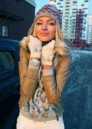 Проститутка Эля +7 (925) 126 23 17, г. Москва, м. Бунинская Аллея