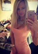 Проститутка Ирина +7 (958) 100 15 27, г. Москва, м. Полежаевская
