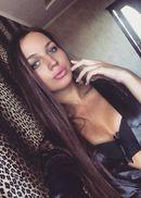 Проститутка Кристина +7 (968) 570 32 97, г. Москва, м. Нагатинская