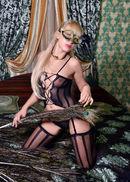 Проститутка Анжела +7 (985) 292 66 63, г. Москва, м. Братиславская