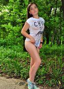 Проститутка Ника +7 (965) 336 03 21, г. Москва, м. Бабушкинская