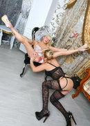 Проститутка Настя и Нона +7 (910) 436 87 23, г. Москва, м. ВДНХ