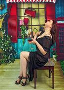 Проститутка Даша +7 (916) 802 76 23, г. Москва, м. Выхино