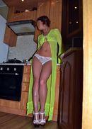 Проститутка Лика +7 (969) 079 69 57, г. Москва, м. Домодедовская