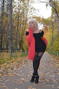 Диана, Москва, +7 (917) 531 06 86, м. Алма-Атинская, м. Домодедовская, м. Кантемировская_4