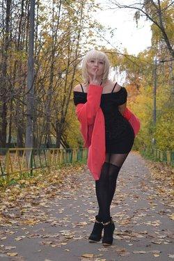Диана, Москва, +7 (917) 531 06 86, м. Алма-Атинская, м. Домодедовская, м. Кантемировская_5