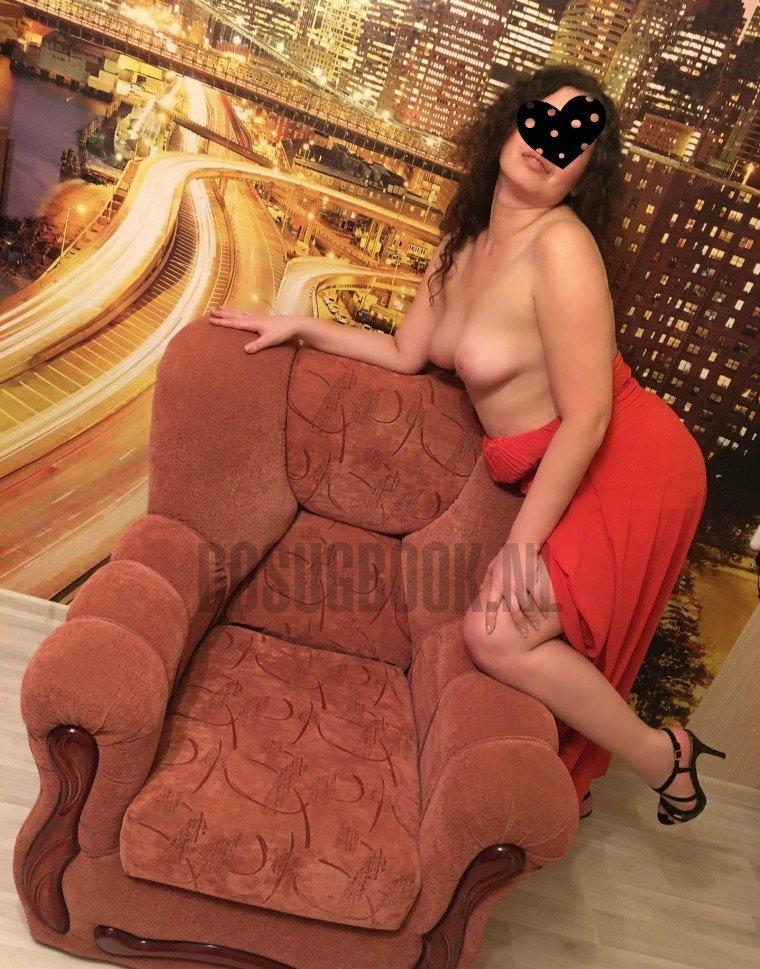 Маша Проститутка В Чехии