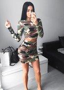 Проститутка Нина +7 (964) 700 89 75, г. Москва, м. Алтуфьево