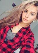 Проститутка Надя +7 (958) 100 15 47, г. Москва, м. Новые Черемушки