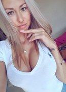 Проститутка Альбина +7 (958) 100 15 39, г. Москва, м. Бабушкинская