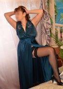 Проститутка Анна +7 (968) 374 55 04, г. Москва, м. Домодедовская
