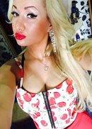 Проститутка Анастасия +7 (968) 061 06 65, г. Москва, м. Щелковская