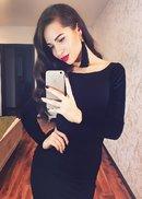 Проститутка Нэлли +7 (968) 752 84 15, г. Москва, м. Проспект Вернадского