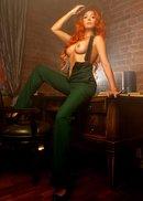 Проститутка Кристел +7 (916) 461 23 32, г. Москва, м. Ленинский проспект