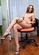 Проститутка Катя +7 (985) 135 40 56, г. Москва, м. Домодедовская