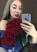 Проститутка Оксана +7 (958) 100 15 39, г. Москва, м. Кутузовская