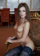Проститутка Зина +7 (906) 195 58 79, г. Москва, м. Академическая