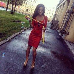Валентина, Москва, +7 (958) 100 15 27, м. Кутузовская_2