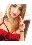 Проститутка Мила +7 (965) 239 25 34, г. Москва, м. Новослободская
