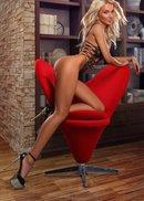 Проститутка Алиса +7 (916) 436 44 17, г. Москва, м. Выставочная
