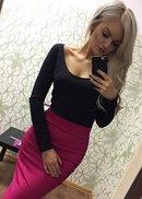 Проститутка Юля +7 (919) 770 88 94, г. Москва, м. Шаболовская