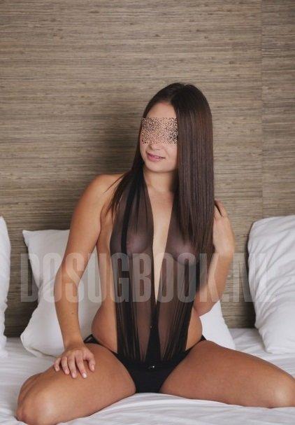 проститутки м рижская