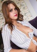 Проститутка Алина +7 (965) 255 59 27, г. Москва, м. Кантемировская