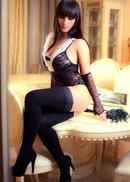 Проститутка Карина +7 (985) 469 95 65, г. Москва, м. Киевская