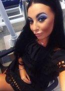Проститутка Ангелина +7 (916) 680 12 77, г. Москва, м. Бульвар Адмирала Ушакова
