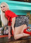 Проститутка Яна +7 (985) 807 36 86, г. Москва, м. Белорусская
