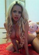 Проститутка Аня +7 (968) 910 34 15, г. Москва, м. Университет