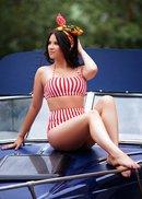 Проститутка Карина +7 (968) 335 78 13, г. Москва, м. Студенческая