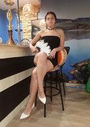 Проститутка Влада +7 (929) 634 71 40, г. Москва, м. Кунцевская