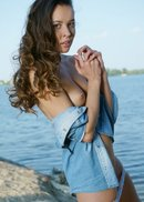 Проститутка Оксана +7 (903) 260 55 59, г. Москва, м. Улица Старокачаловская