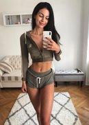 Проститутка Оксана +7 (964) 552 76 81, г. Москва, м. Улица Скобелевская
