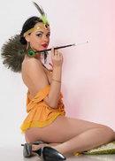 Проститутка Жанна +7 (985) 684 24 22, г. Москва, м. Кутузовская