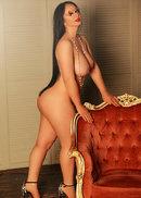 Проститутка Диана +7 (968) 335 78 13, г. Москва, м. Смоленская