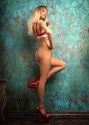 Проститутка Альбина +7 (915) 447 58 35, г. Москва, м. Славянский бульвар