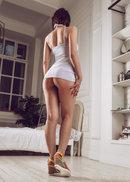 Проститутка Дамира +7 (960) 606 85 52, г. Москва, м. Октябрьское поле