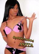 Проститутка ANITA +7 (968) 872 06 04, г. Москва, м. Люблино