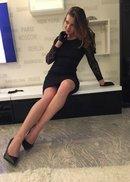 Проститутка Карина +7 (963) 654 02 81, г. Москва, м. Севастопольская