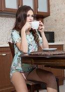 Проститутка Лика +7 (910) 588 91 03, г. Москва, м. Октябрьское поле