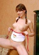 Проститутка Олеся +7 (985) 503 50 14, г. Москва, м. Шаболовская