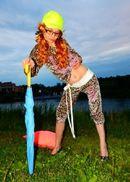Проститутка Арина +7 (958) 100 15 27, г. Москва, м. Водный стадион