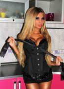Проститутка Серина +7 (968) 910 34 00, г. Москва, м. Водный стадион