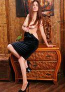 Проститутка Александра +7 (967) 221 63 05, г. Москва, м. Ленинский проспект